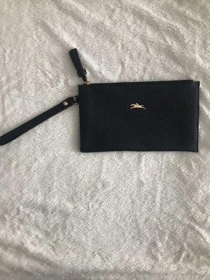 Longchamp Pochette dark blue