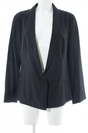 Poetry Long-Blazer anthrazit Business-Look
