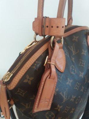 Louis Vuitton Travel Bag light brown