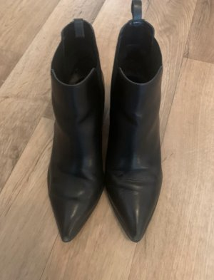 Urban Outfitters Chelsea Boots black
