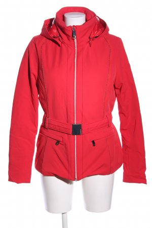 poivre blanc Windstopper rot Casual-Look