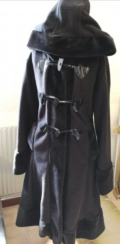 Poizen Industries Minx Coat