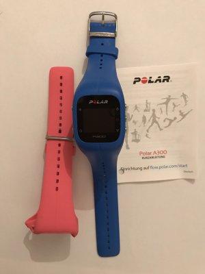 Polar Orologio automatico rosa-blu