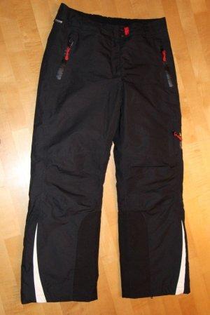 TCM Snow Pants black polyester
