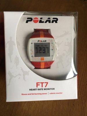 Polar Fitnessuhr FT7