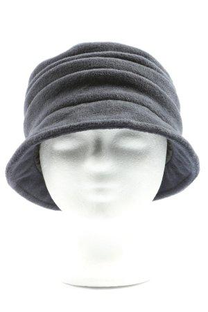 Polar Soft Cappello in tessuto grigio chiaro stile casual