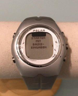 Polar Reloj digital gris