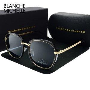 Gafas negro-color oro