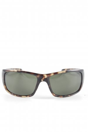 Polaroid Butterfly Glasses brown-natural white casual look