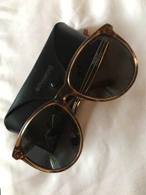 Polaroid Glasses brown