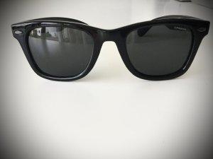 Polaroid Gafas cuadradas negro