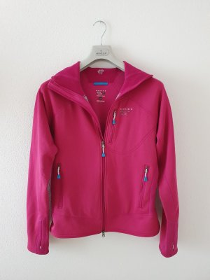 Mountain Hard Wear Softshell Jacket magenta