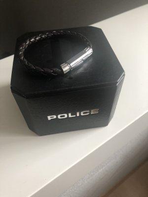 Police , Armband , wie neu