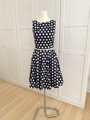 Polka Dot Kleid von Cinque , xs