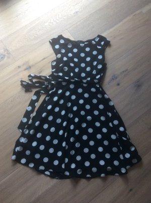 Polka Dot Kleid von Wallis Petite