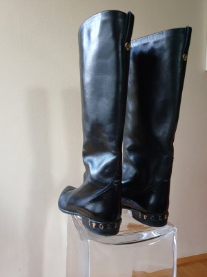 POLLINI Stiefel made in Italy