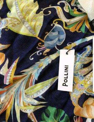 Pollini Fazzoletto da collo multicolore