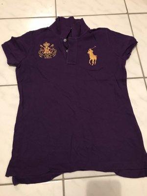 Polo Ralph Lauren Polo shirt lila