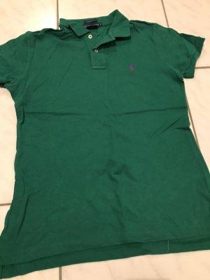 Ralph Lauren Polo shirt groen