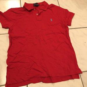 Polo Ralph Lauren Polo shirt rood