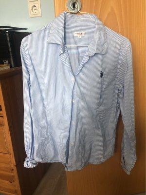 Polo Bluse