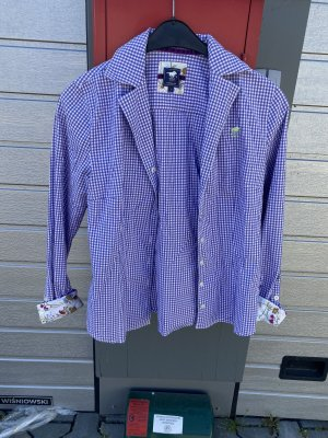 Polo Bluse Gr. L