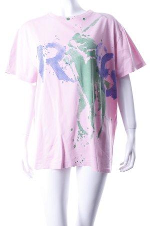 Polo by Ralph Lauren T-Shirt rosa
