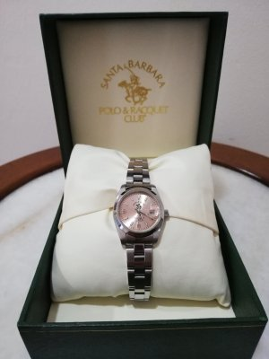 Polo Elegant Watch