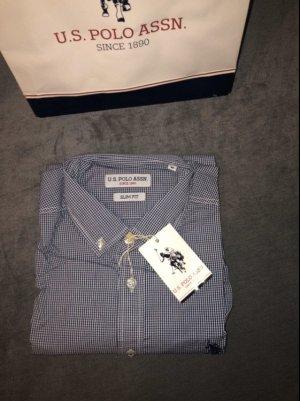 Polo Hemd für Manner Neu