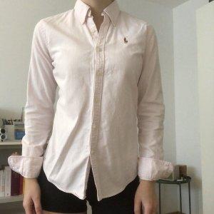 Polo Hemd Slim Fit XS