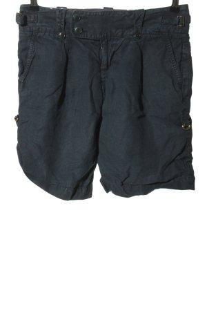Polo Jeans Co. Ralph Lauren Bermuda blauw casual uitstraling