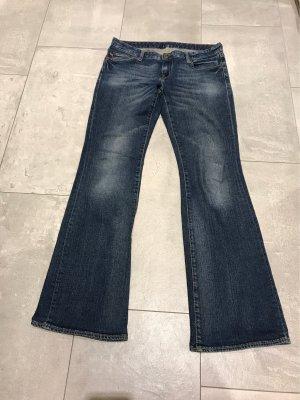 Polo Jeans Co. Ralph Lauren, Boot Cut Jeans, W 27 L 32