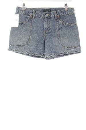 Polo Jeans Co. Ralph Lauren Hüftjeans dunkelblau Casual-Look