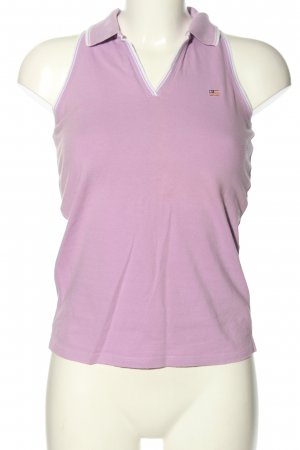 Polo Jeans Co. Ralph Lauren Polo Top pink casual look