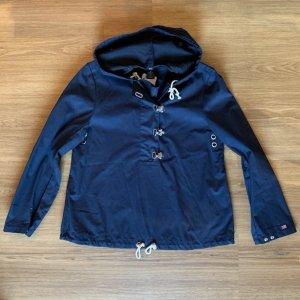 Polo Jeans Co. Ralph Lauren Kurtka sportowa ciemnoniebieski-niebieski