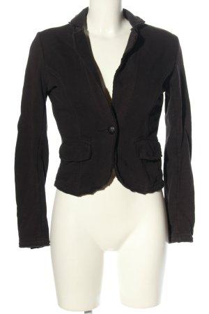 Polo Jeans Co. Ralph Lauren Blazer sweat brun style décontracté