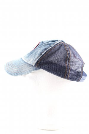 Polo Jeans Company Basecap blau Casual-Look