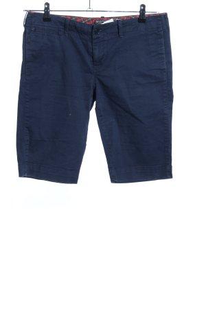 Polo Jeans Company Bermuda blau Casual-Look