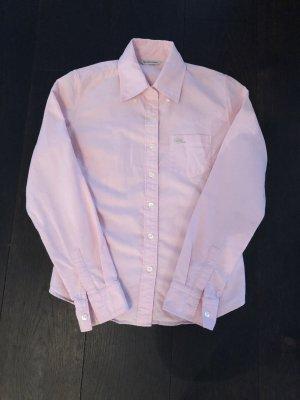 Polo Jeans Company Bluse Rosa Größe S 100% Baumwolle