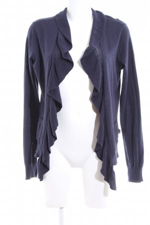 Polo Jeans Company Cardigan blau Casual-Look