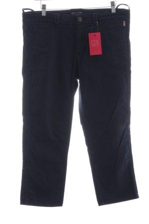 Polo Jeans Company Cargohose dunkelblau klassischer Stil