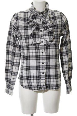 Polo Jeans Company Camicia a scacchi motivo a quadri stile casual