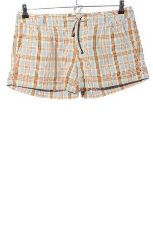 Polo Jeans Company Shorts Karomuster Casual-Look