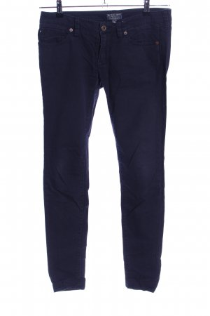 Polo Jeans Company Stoffhose blau Casual-Look