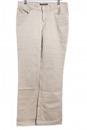 Polo Jeans Company Straight-Leg Jeans beige Casual-Look