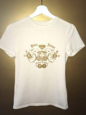 Polo Jeans Company T-Shirt Gold