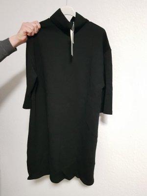 Zara Robe Polo noir