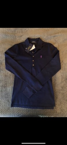 Polo Langarm Shirt Ralph Lauren