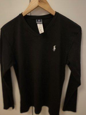 Polo Ralph Lauren Camicia lunga nero