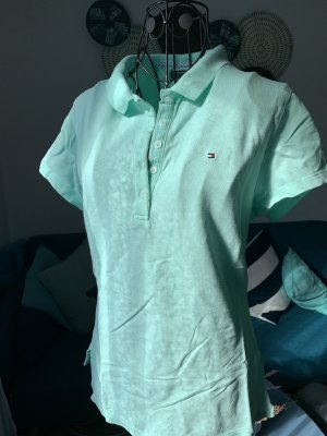 Polo Mint Tommy Hilfiger XL